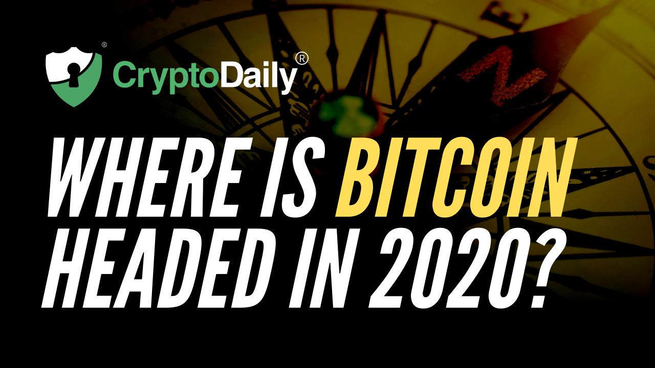 Куда Направляется Bitcoin В 2020 Году?