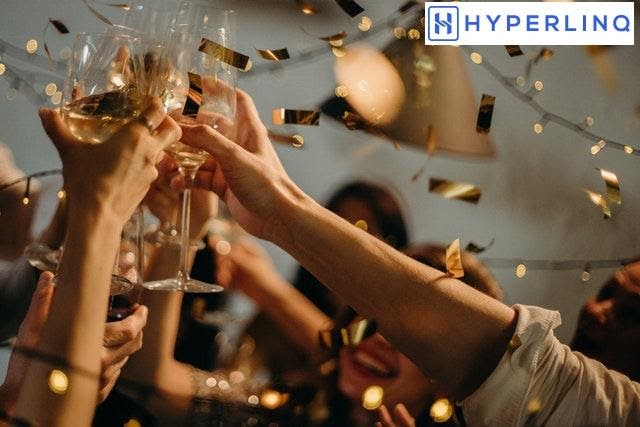 2019 Was A Win For Crypto Trading Company, HyperLinq.io, And 2020 Could Help Them Shape Crypto Trading Forever