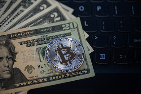 $1.5 Trillion stimulus package – will Bitcoin benefit?