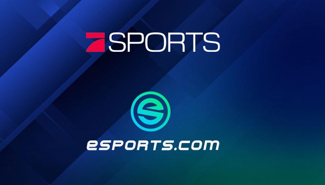 Esports.com X Pro 7