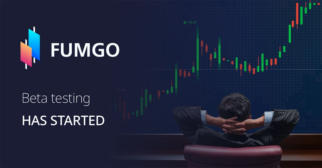 新しいCrypto Trading Terminalであなたの暗号資産を自由に管理します -  FUMGO