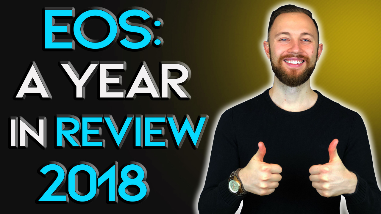 EOS: A Year In Review