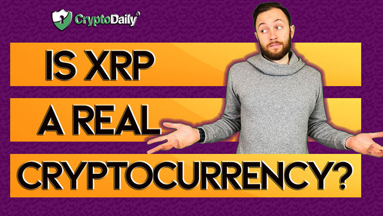 Finnish Exchange Claim XRP Isn't A Real Cryptocurrency