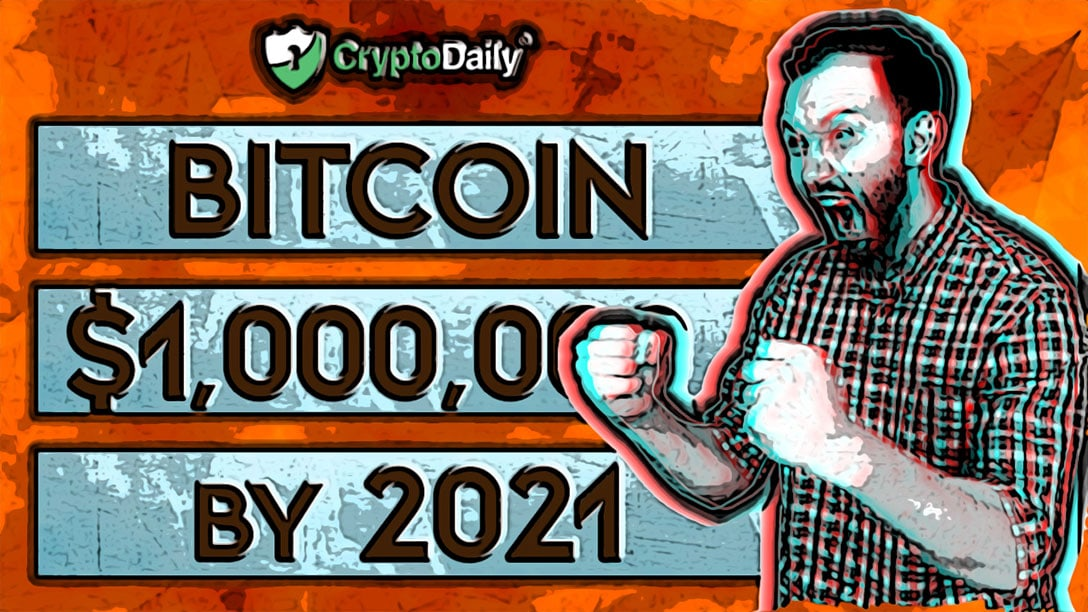 Could BTC Reach $1 Million By 2021?