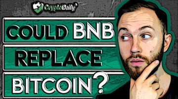 Binance: Could BNB Replace Bitcoin?