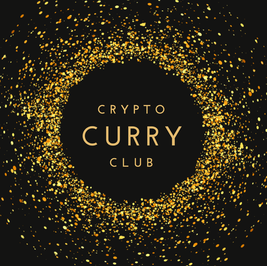 Fancy a Crypto Curry?