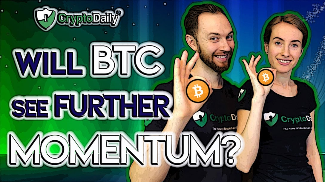 Cryptocurrency: Will BTC See Further Momentum?