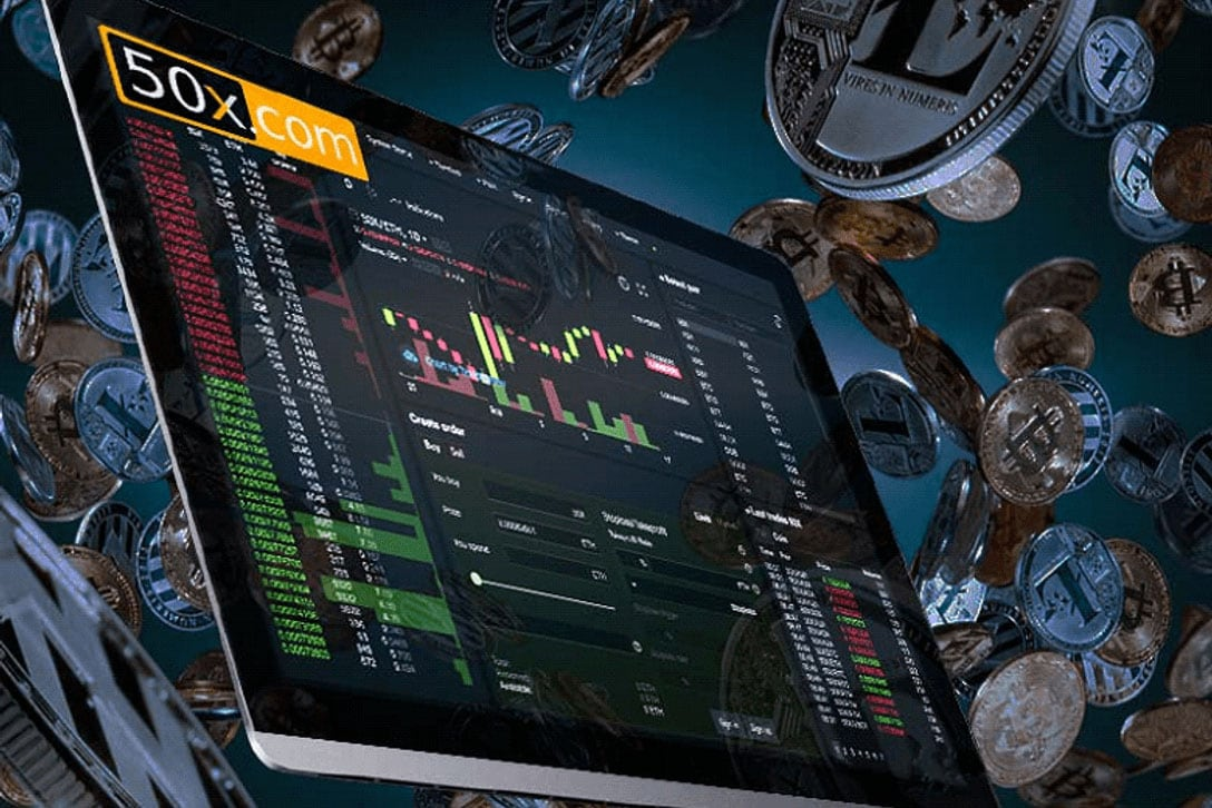 A Trading Revolution By 50x.com: Incredible Technology Is Changing The Way We Think About Trading