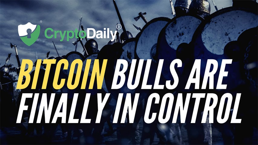 Bitcoin (BTC) Bulls Finally Take Control