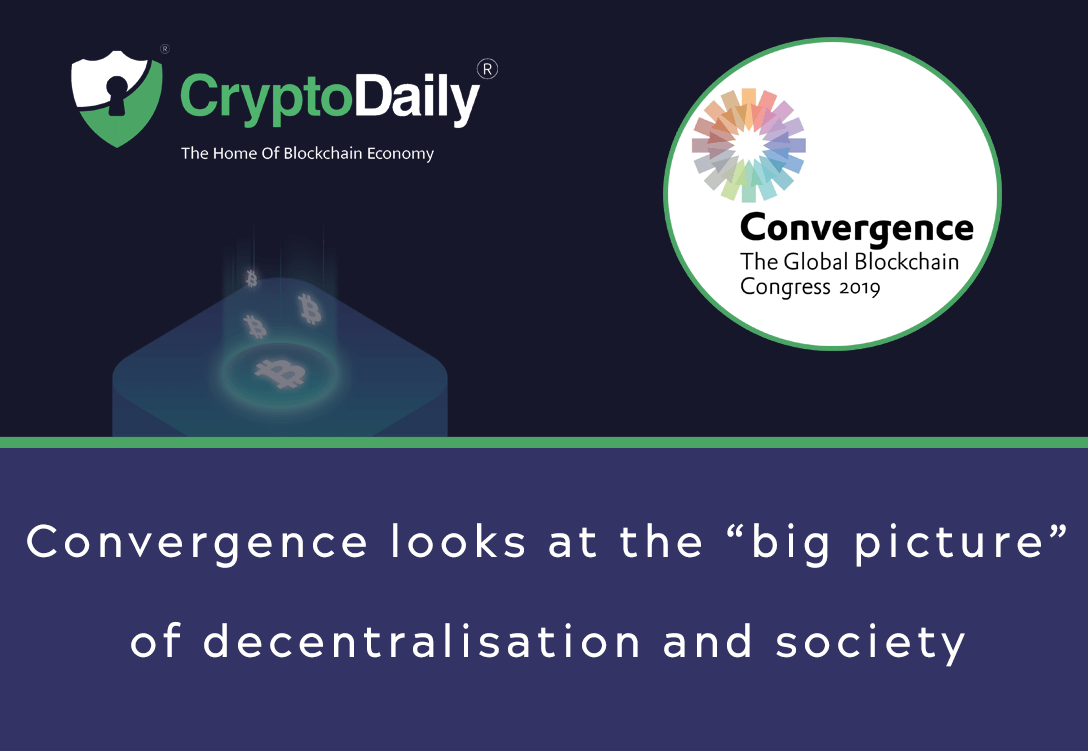 """Convergence Looks At The """"Big Picture"""" Of Decentralisation And Society"""
