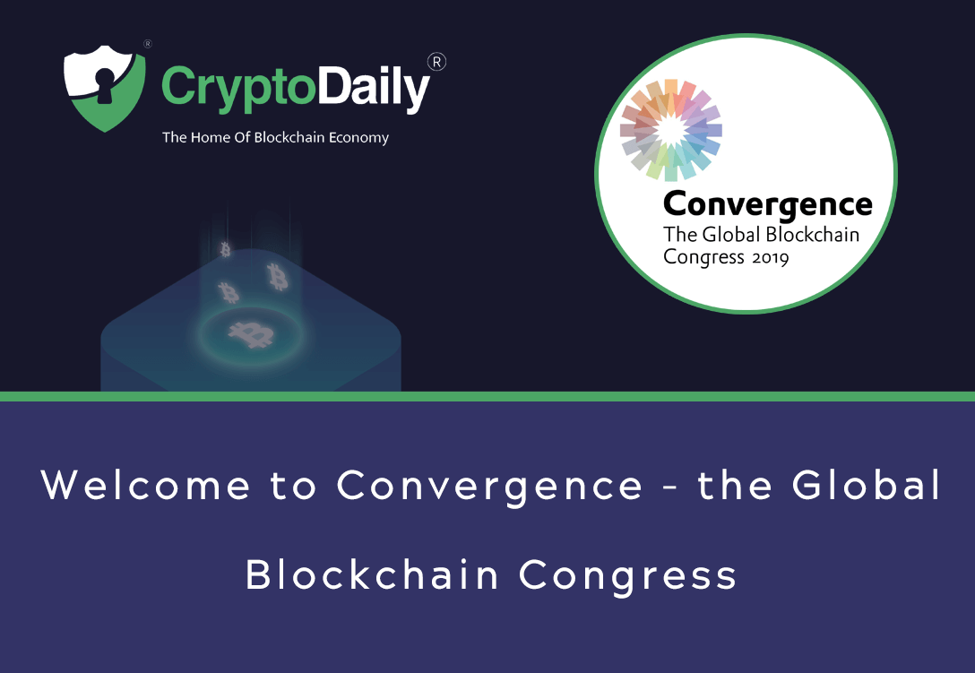 Welcome To Convergence – The Global Blockchain Congress