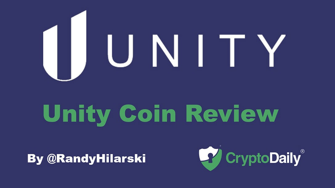 Unity Coin Review