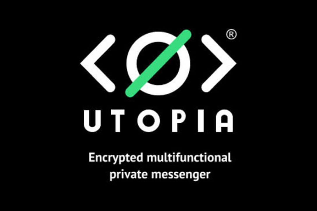 The Utopia P2P Network With Encrypted Messenger And Cryptocurrency Is Now Live