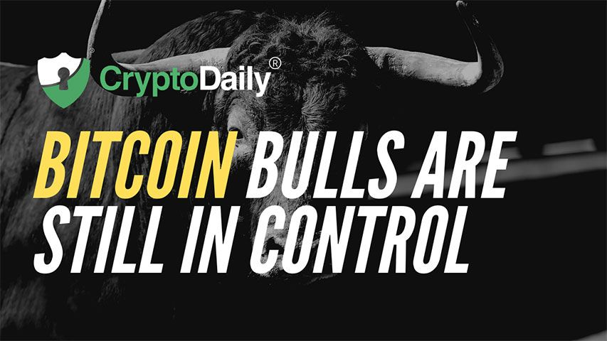 Bitcoin Bulls Are Still In Control