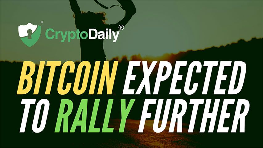 Bitcoin (BTC) Expected To Rally Further