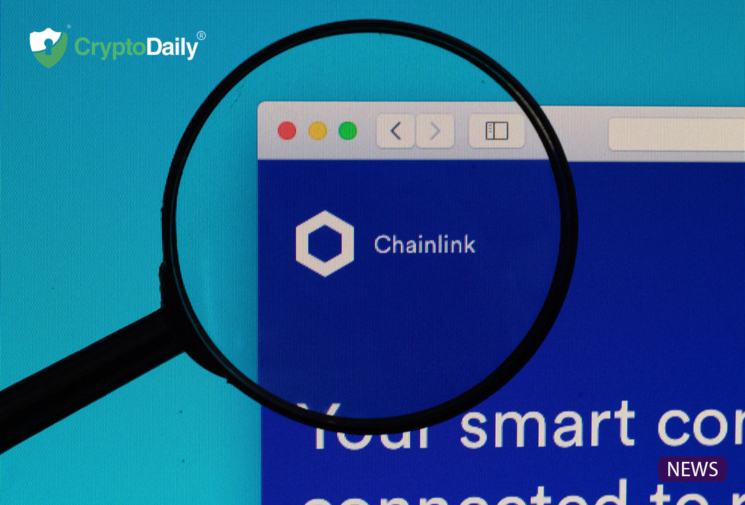 Chainlink (LINK) Dives Into Conflux Strategic Relationship