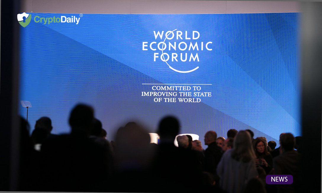 davos 2020 cryptocurrency