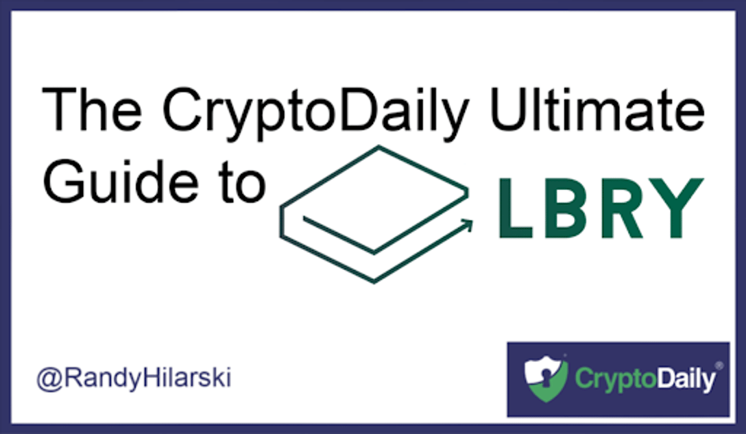 CryptoDaily Ultimate Guide to LBRY