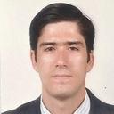 Eduardo Morrison Gómez