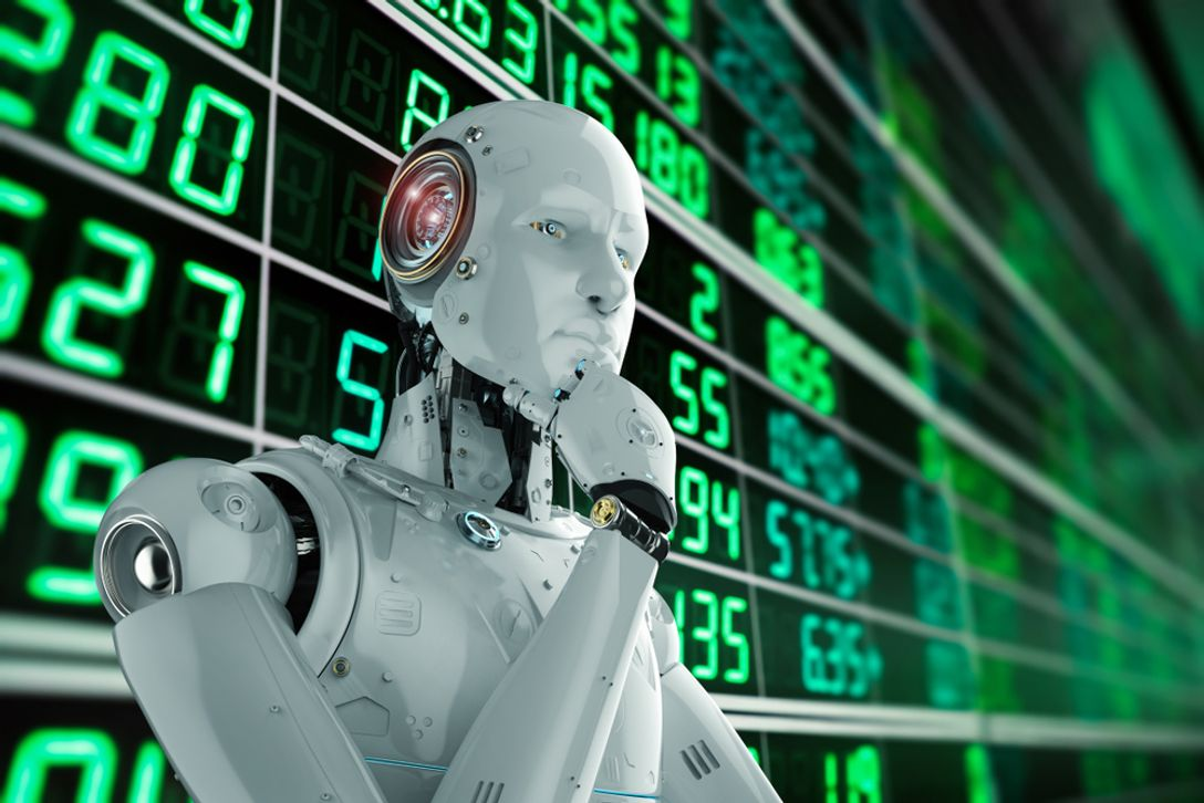 No Longer Reserved for Big Banks: AI Trading for Beginners