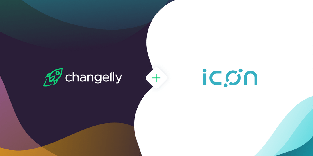 ICON (ICX) Joins the List of 150+ Cryptocurrencies Available on Changelly