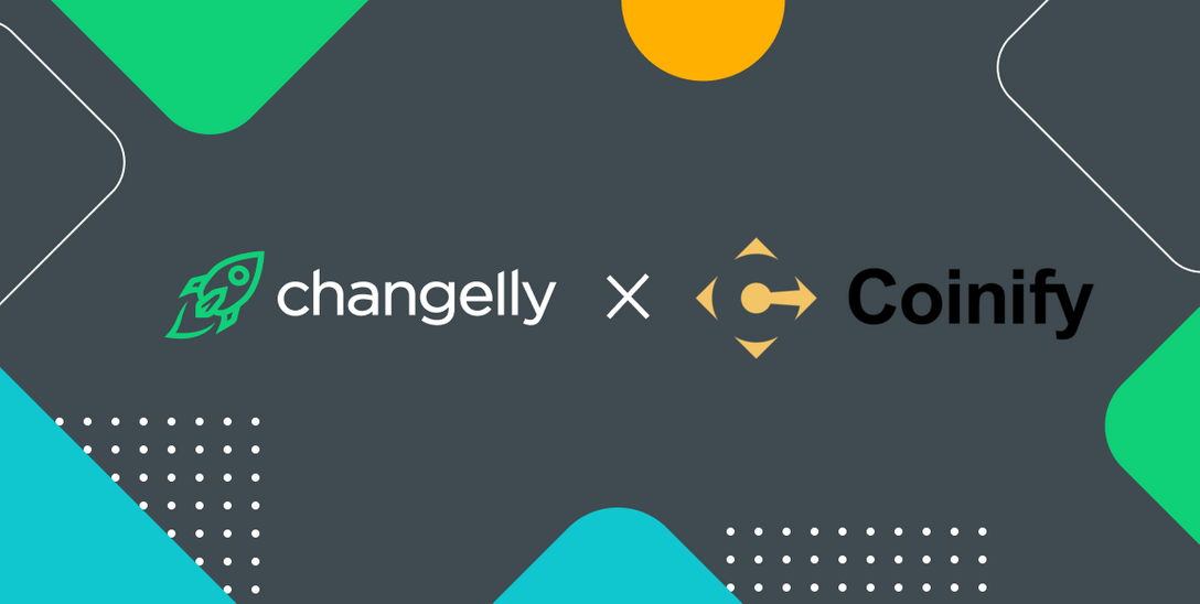 Changelly Partners with Coinify to Strengthen its Fiat-to-Crypto Solution