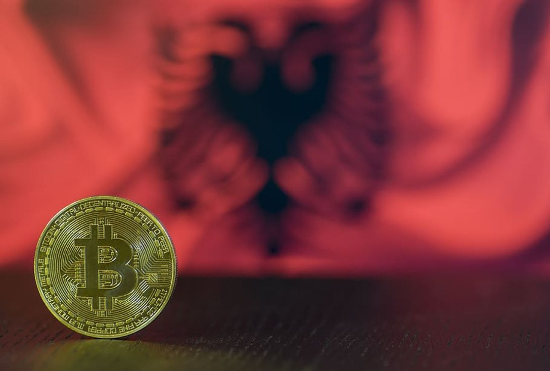 Albanian parliament pushes for the legitimization of cryptocurrency