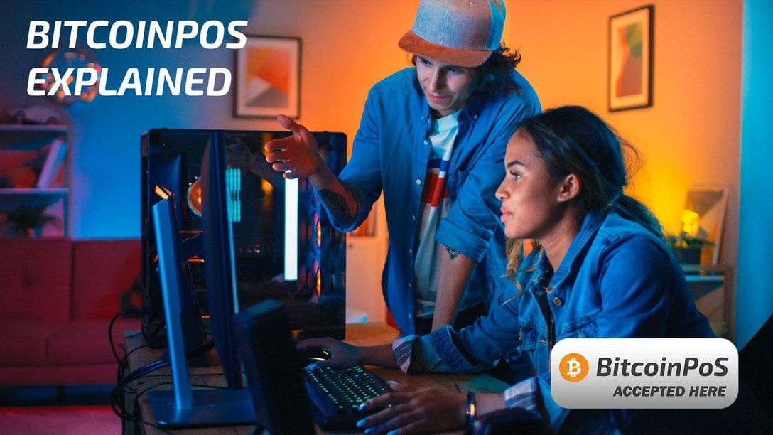 The First Proof of Stake Bitcoin: Bitcoin PoS