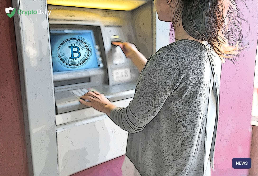 Bitcoin ATMs Continue to Grow with 7000 Machines Installed Globally