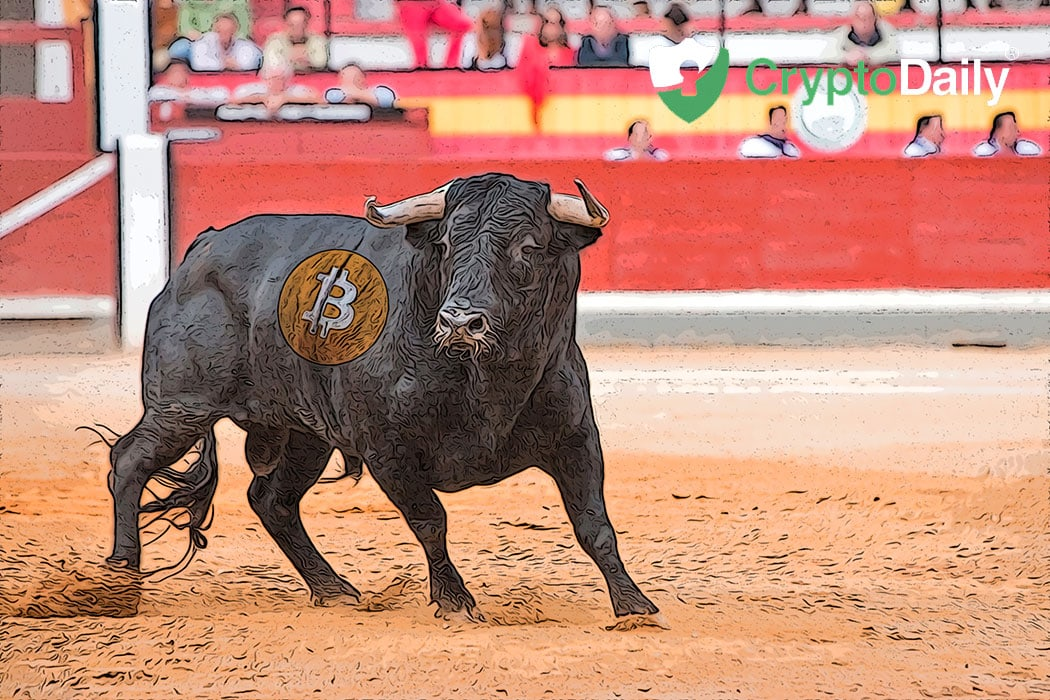 Why TRX, ETH & XRP Could Each See A Bull Run In 2019