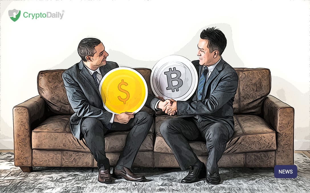 Ernst & Young Announce New Bitcoin Tool