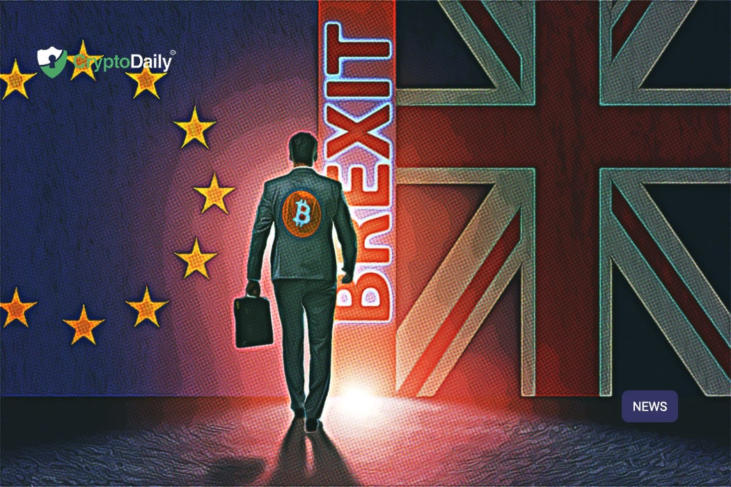 UK Bitcoin Adoption Impacted By Brexit