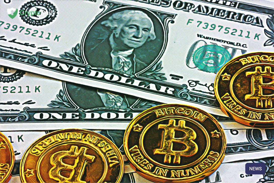 Peter Schiff Admits Bitcoin IS Profitable But Can't Compete with Fiat