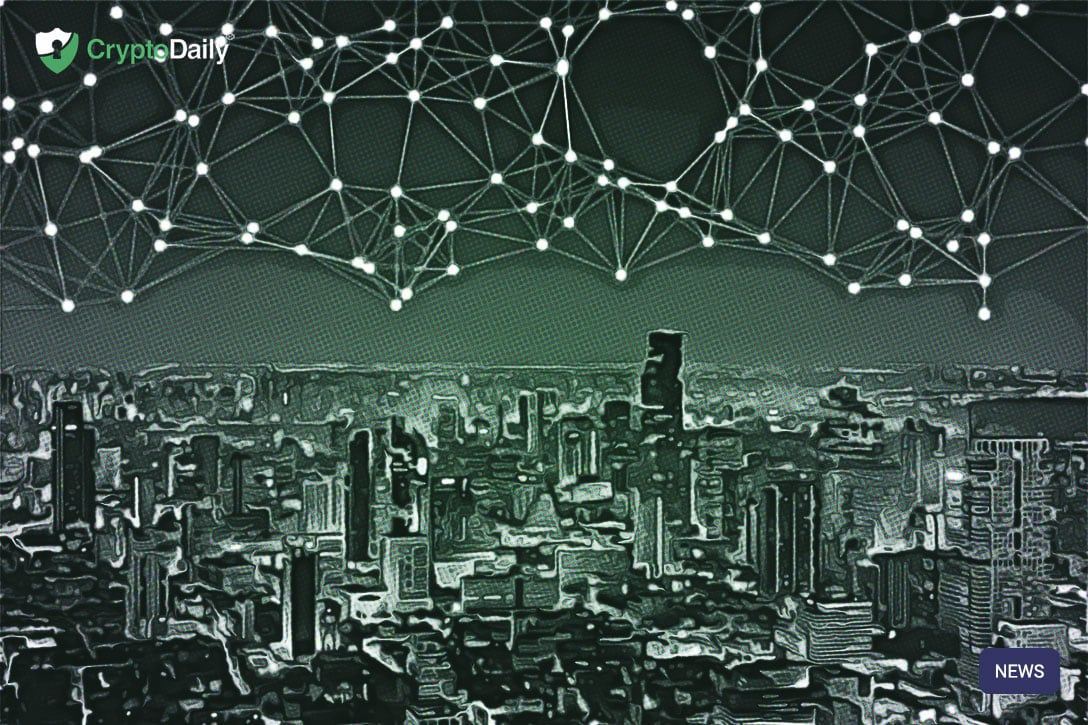 Polkadot's Next Parachain from MXC Will Power Smart Cities