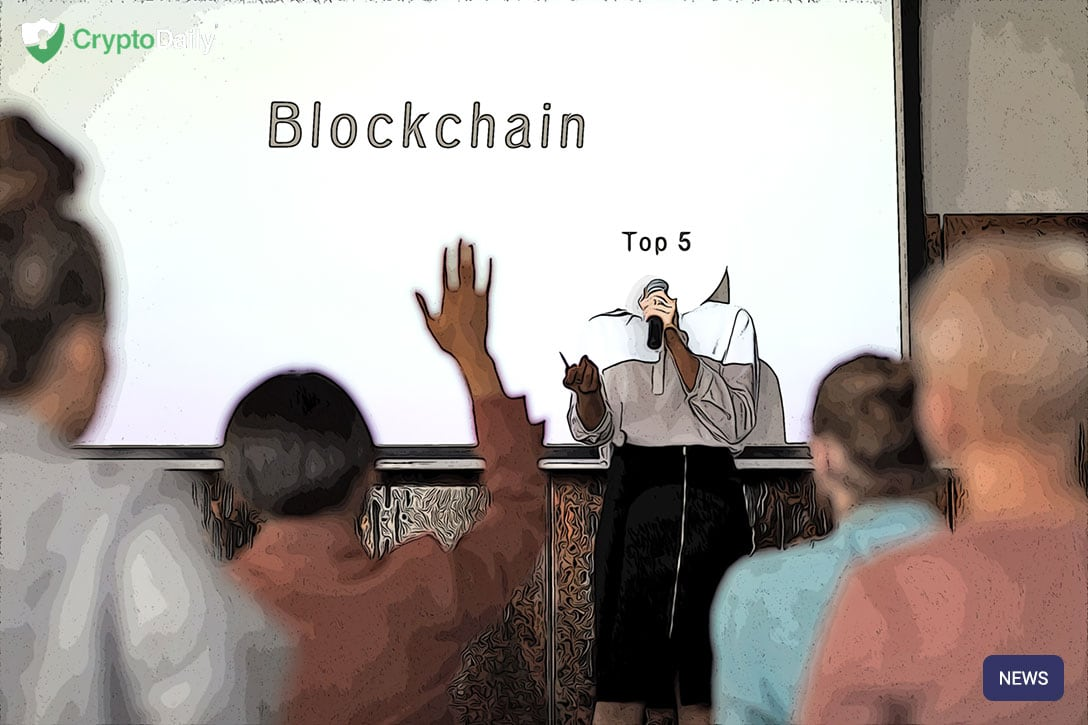 Top Five Bitcoin & Blockchain Conferences to Visit in November 2019
