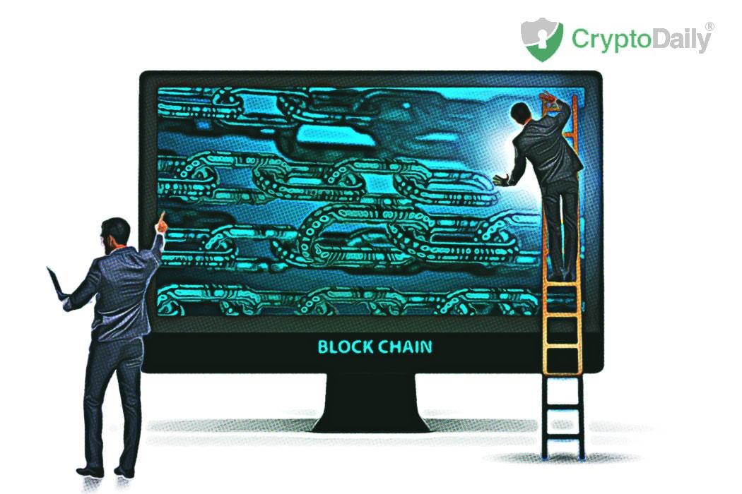 中国区块链企业在中国受到严重监管