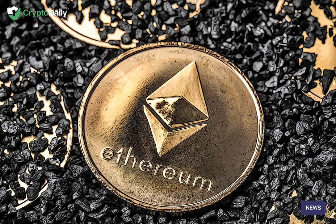 Ethereum Miners Earn Most of All Time