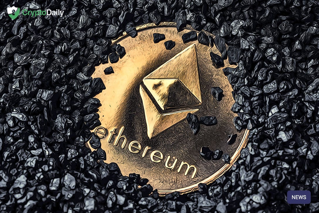Ethereum 2.0 upgrade becomes fourth biggest proof of stake network following Eth2 deposit contract going live