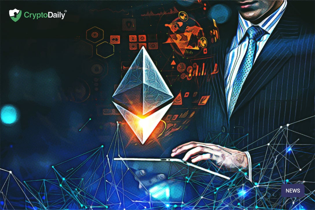 ETH 2.0 excitement builds throughout the community as it's staking services grow