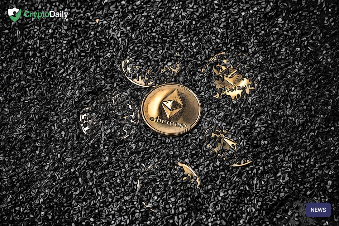 How ETH 2.0 could do what the bitcoin halving wasn't able to