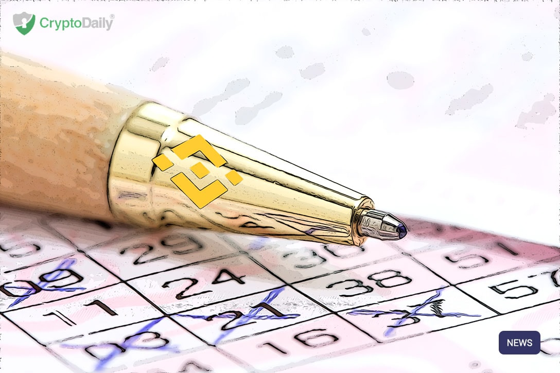 New Format On The Way For Binance Launchpad