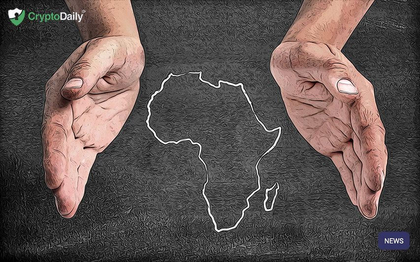 More than a 50% rise in small value crypto transfers were observed in Africa