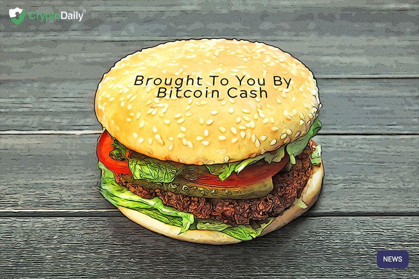 Slovenian Burger King Adopts Bitcoin Cash For Payments