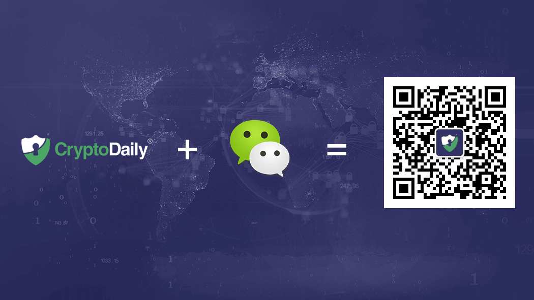 Crypto Daily – Now live on WeChat! 加密每日 - 現在在微信上線!