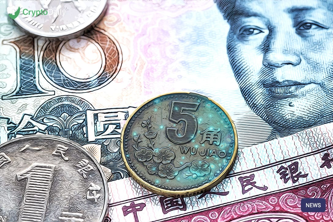 How a weaker Yuan could strengthen bitcoin in the long run according to a FXCoin strategist