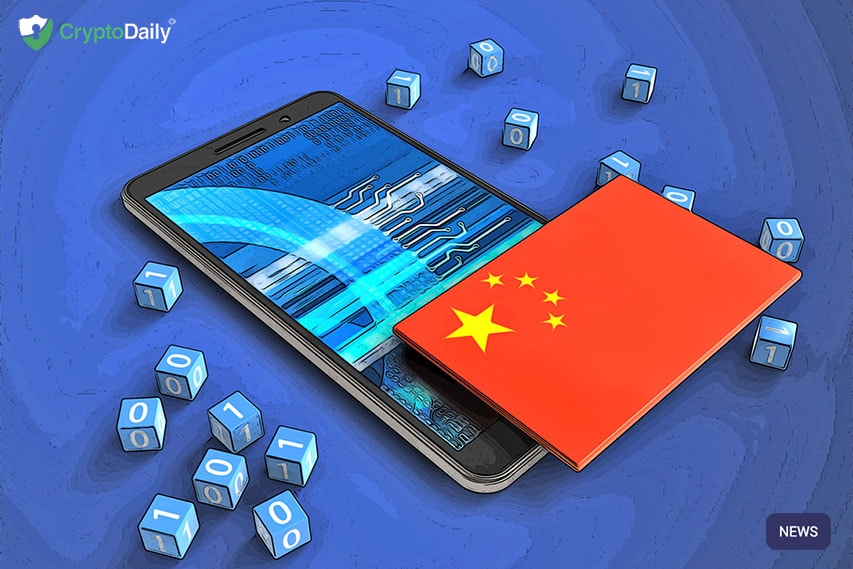 China's digital yuan is set to work alongside WeChat and Alipay