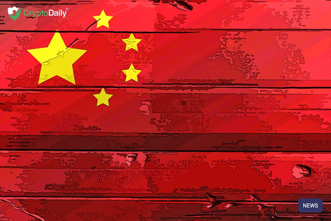 Bitcoin isn't in the crosshairs of digital yuan but the US dollar is