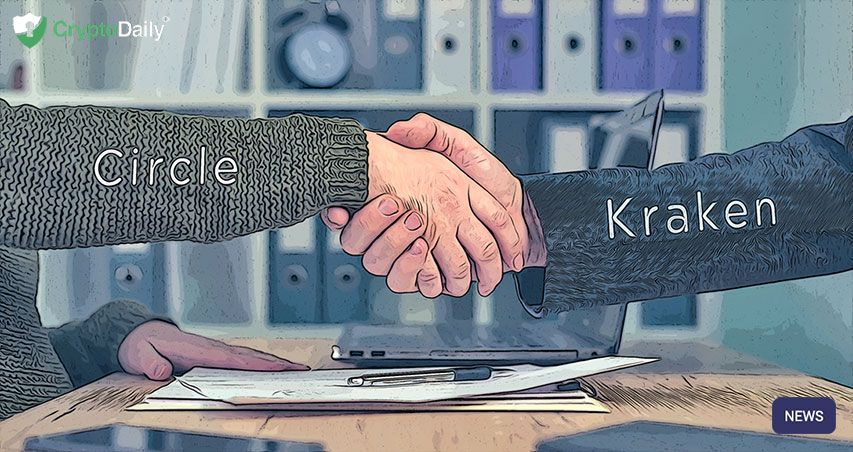 Kraken Acquires Circle's OTC Desk As Part Of Its 2020 Roadmap