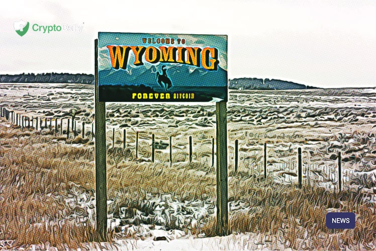 License granted to Kraken exchange in Wyoming to help grow a bank dedicated to cryptocurrency