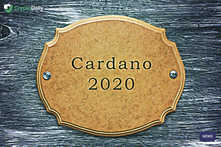 2020 really is Cardano's year as GitHub data indicates the network has the highest developer activity